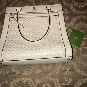💯 authentic Kate Spade Tote
